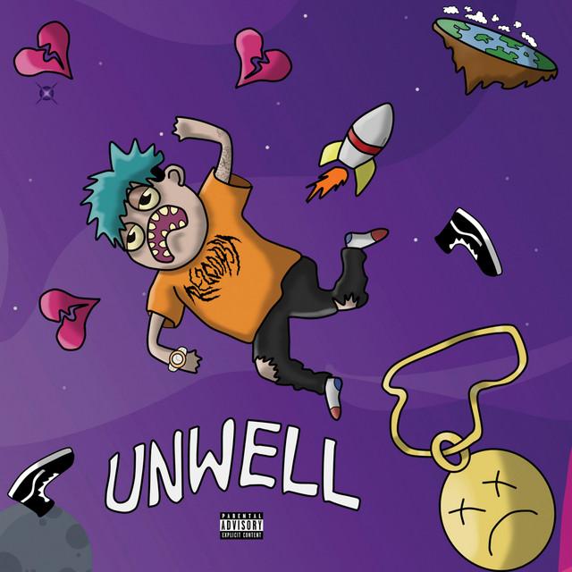 Rezcoast Grizz - Unwell