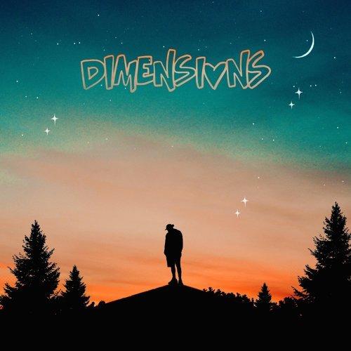Antoine Edwards - Dimensions