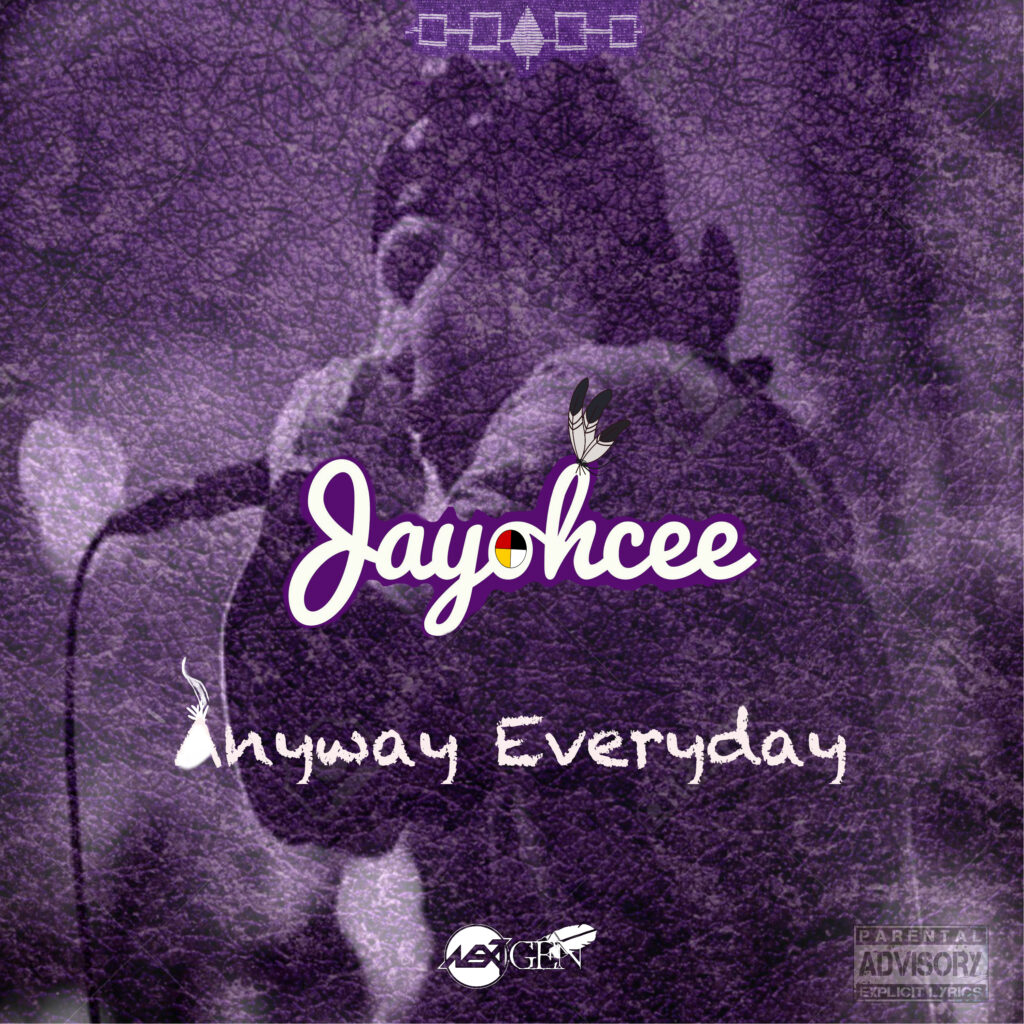 Jayohcee - Anyway Everyday