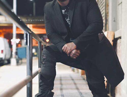 Blahzay Blahzay Hip Hop Legend – New International Indigenous Hip Hop Awards Show Voting Judge