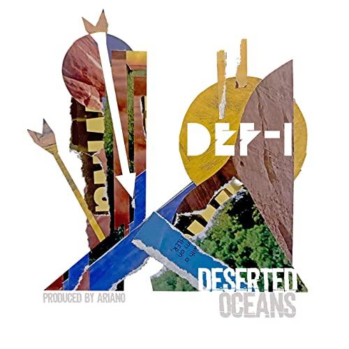Def-i - Deserted Oceans
