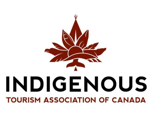 Thank You! – Indigenous Tourism Association of Canada –