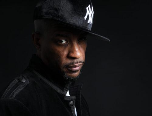 Masta Ace Hip Hop Legend – New International Indigenous Hip Hop Awards Show Voting Judge