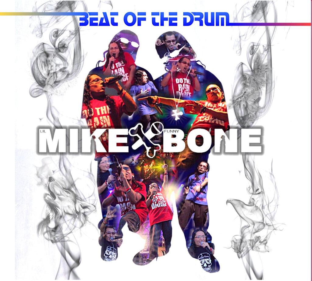 Mike Bone Ft: Supaman - Still Here