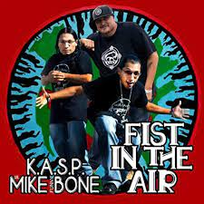 Paul Napash - Fist In The Air Ft: K.A.S.P, Lil Mike & FunnyBone