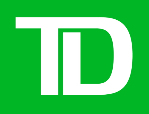 Thank You!  TD Bank  For Your Sponsorship