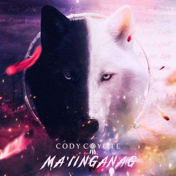 Cody Coyote - Maiinganag