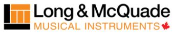 long mcquade musical instruments logo