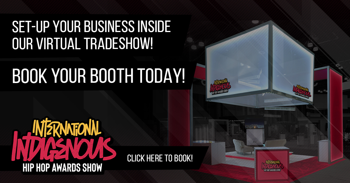 Book your booth in our virtual tradeshow